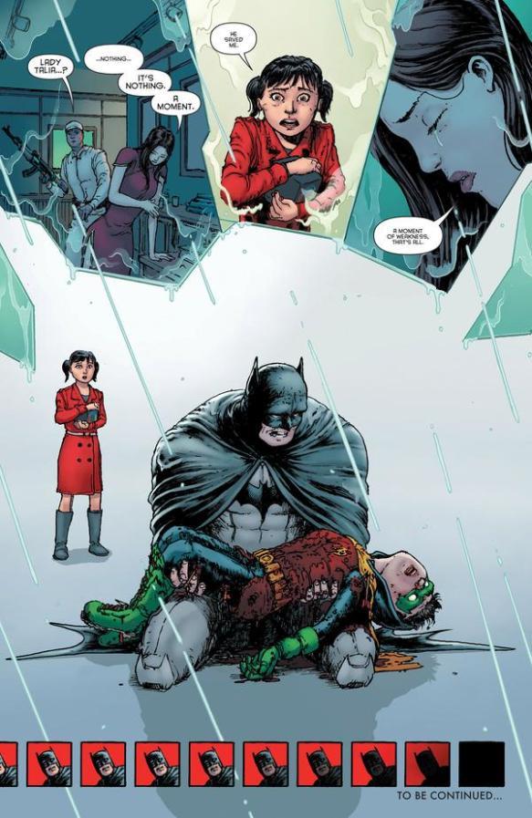 BatmanTaliaRobin