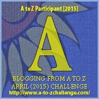 Click here for the A to Z list Art by Jeremy of Hollywood Nuts!
