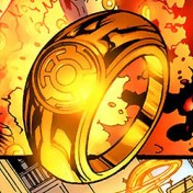 Image taken from http://upload.wikimedia.org/wikipedia/en/9/96/Sinestro_Corps_power_ring.jpg