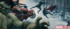 4 Avengers
